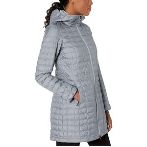 NWT Grey XL The North Face Eco Parker FirmPrice